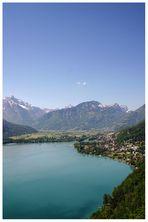 Schweiz 2004 / Back to nature