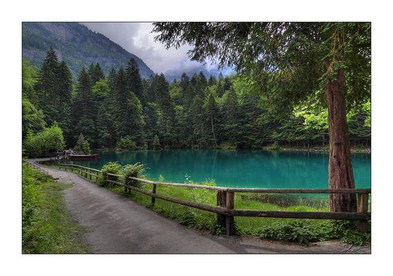 Schweiz 2009 - 14