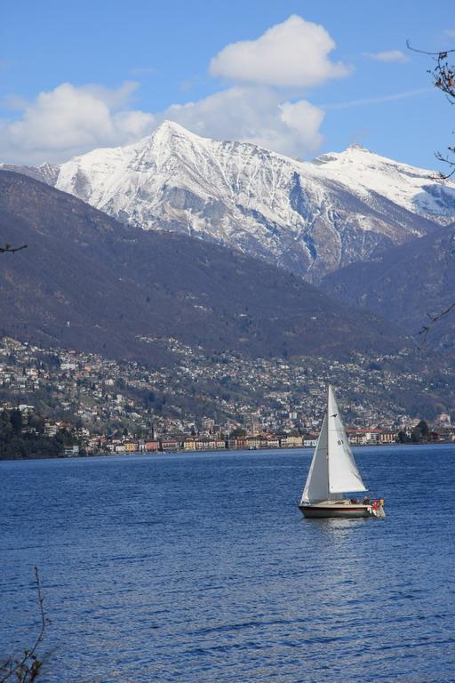 Schweiz - Ascona