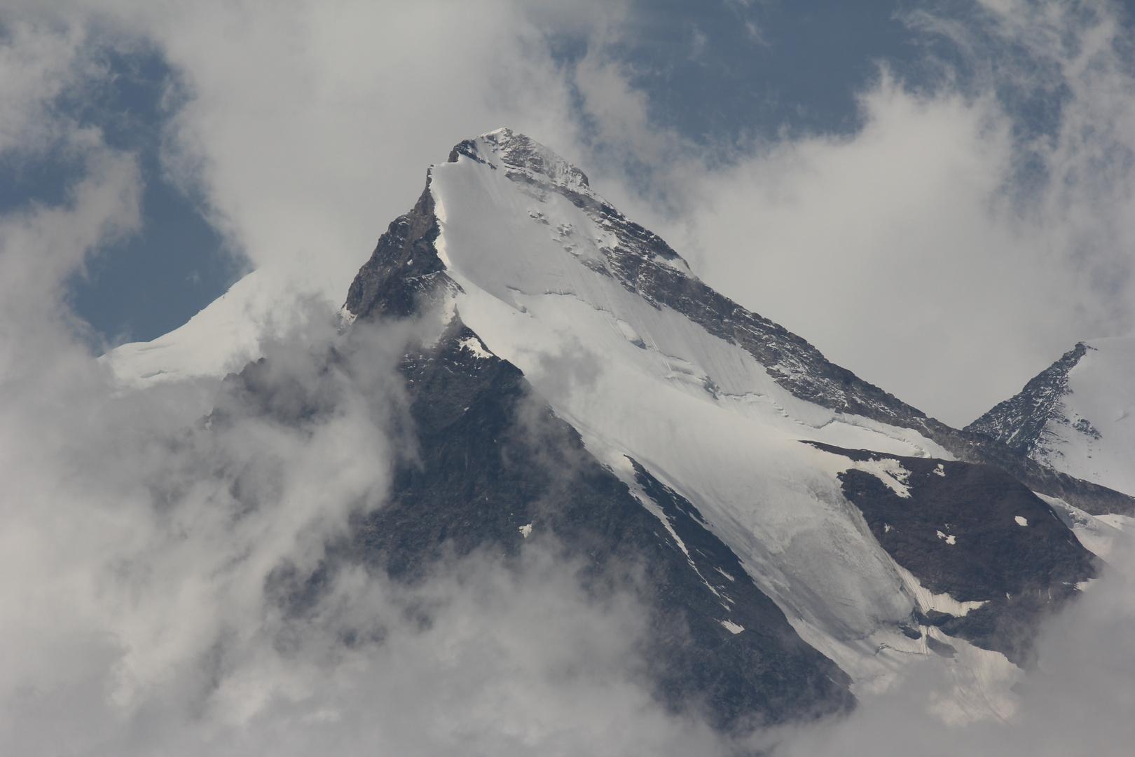 Schweiz, Brunegghorn