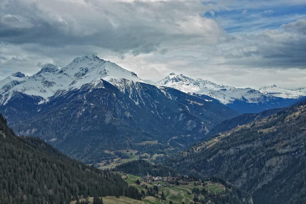 Schweiz, Lein