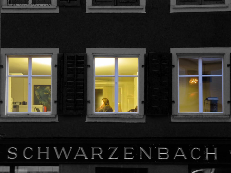 Schweiz-(Schwarz)-arbeit