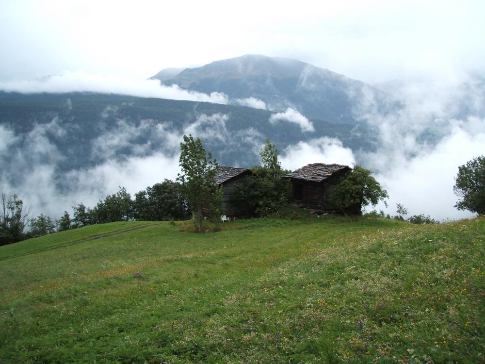 Schweiz, Wallis