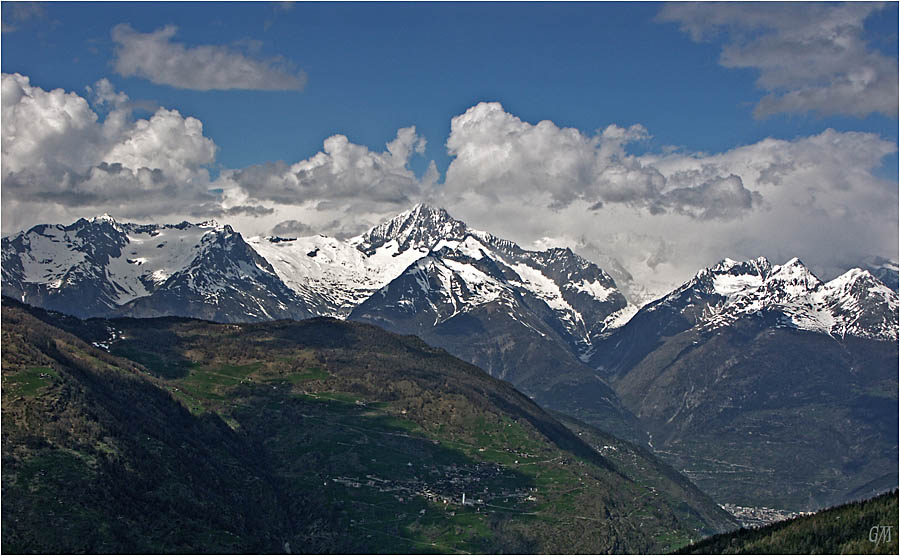 Schweizer Alpen 02