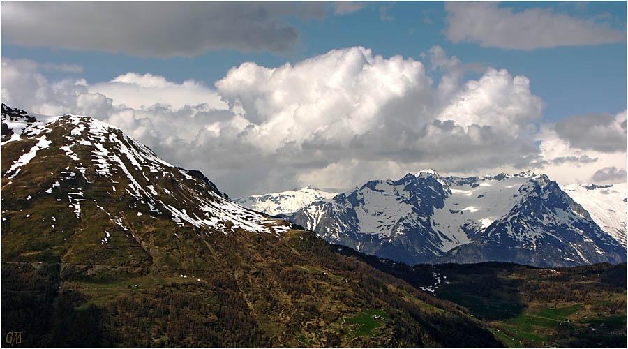 Schweizer Alpen 03