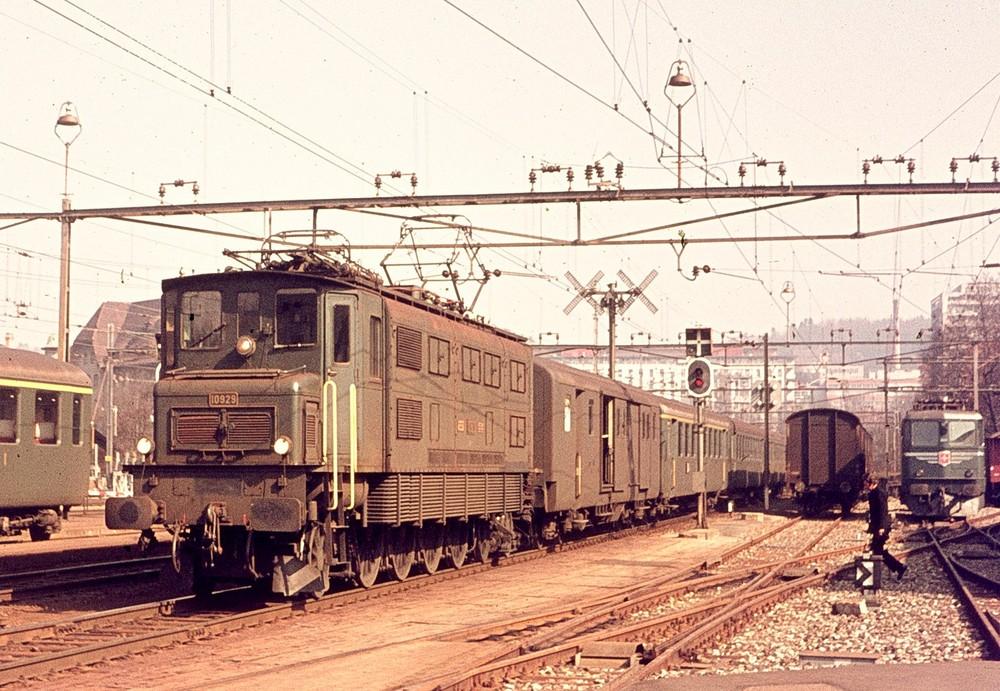 Schweizer Bahnen 6