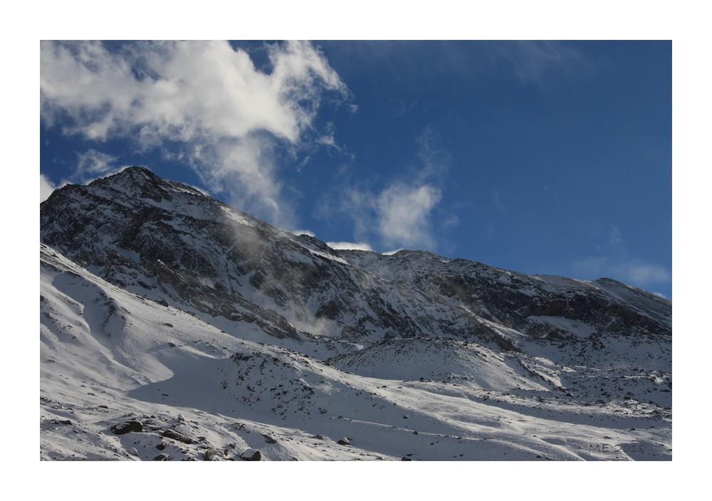 Schweizer Berge..