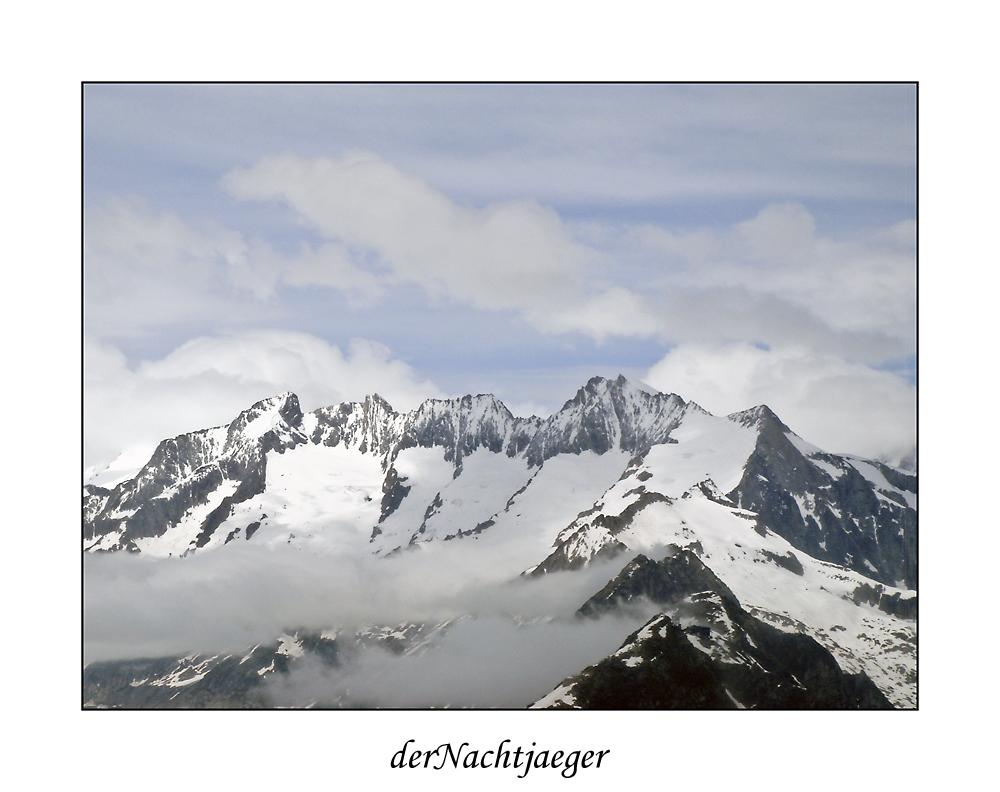 Schweizer Berge II
