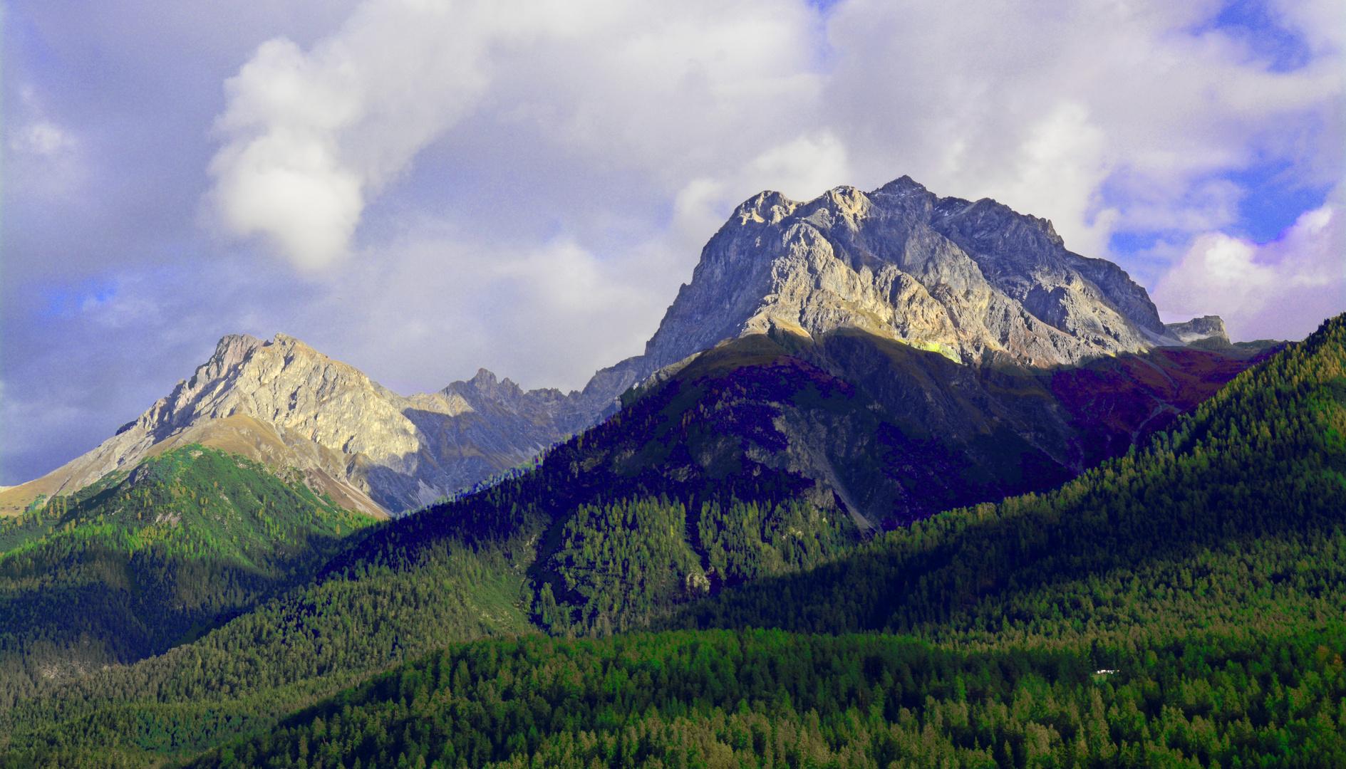 Schweizer Landschaften (30)