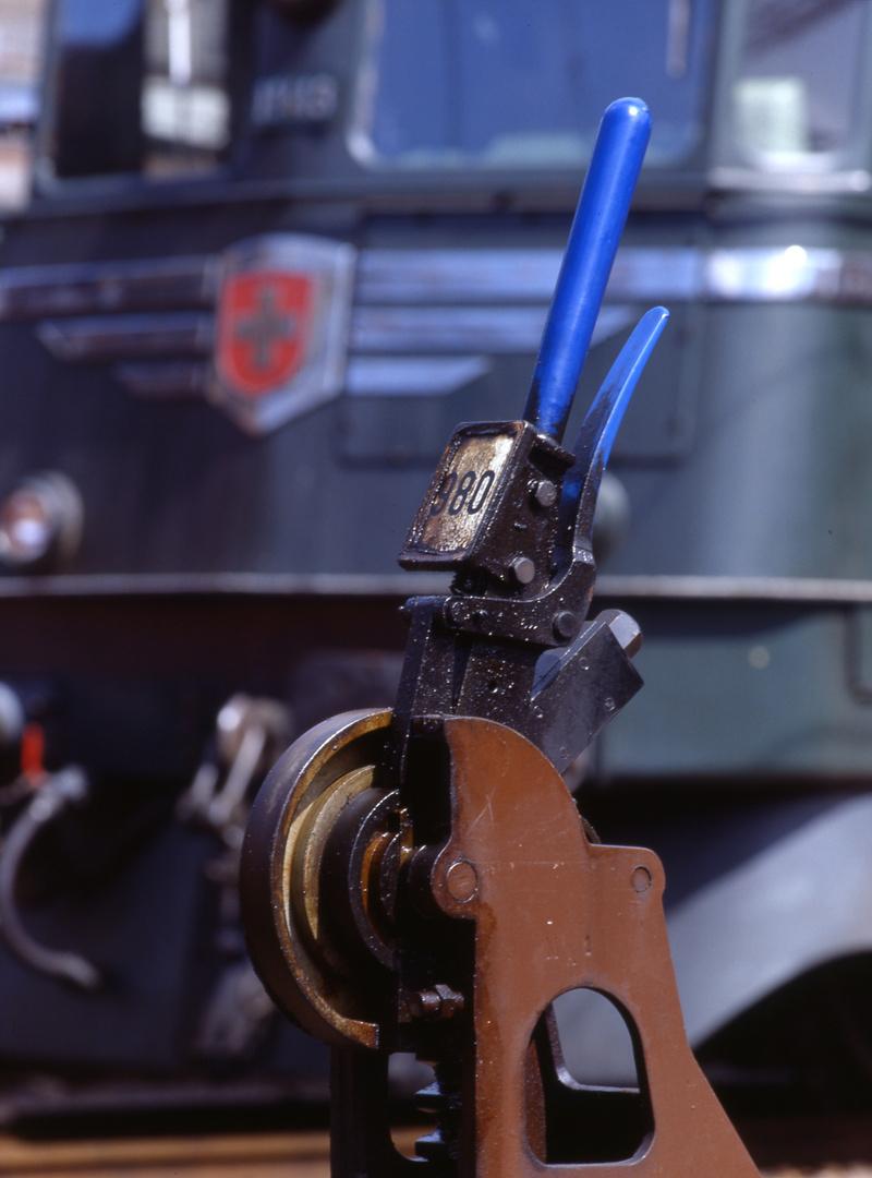 Schweizer Mechanik