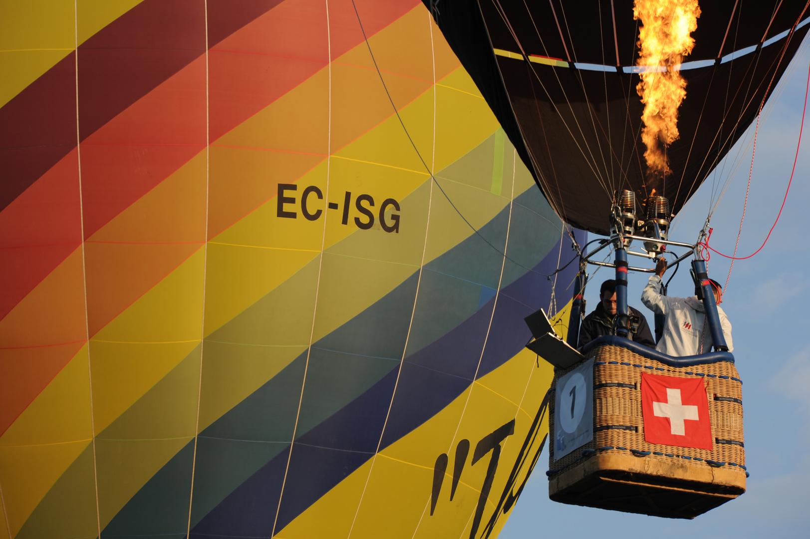 Schweizermeisterschaft 2012