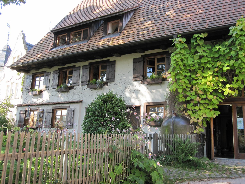 Schwenningen am Neckar