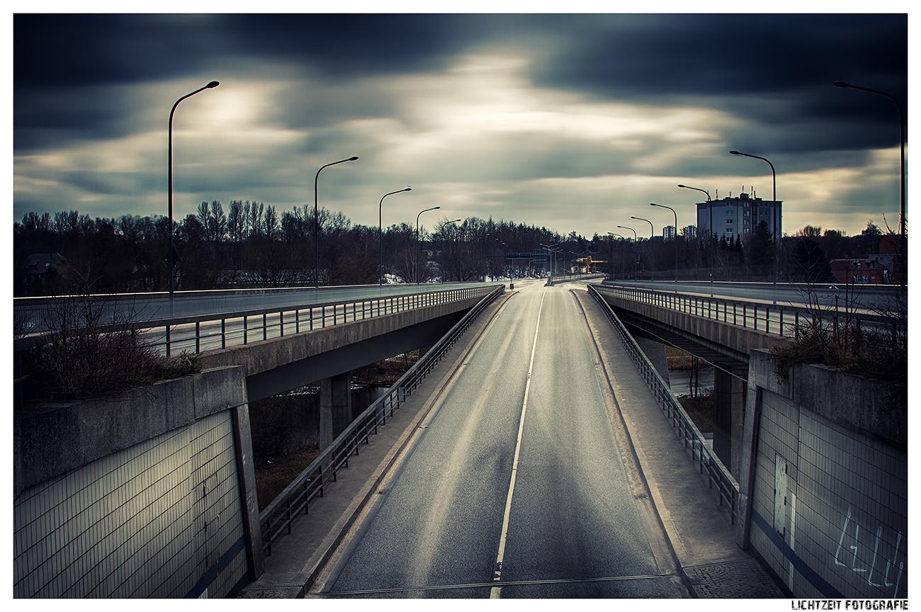 Schwentine Brücke