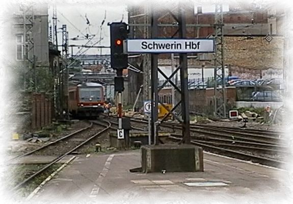 Schwerin ...