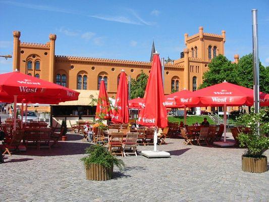 Schwerin - Das Arsenal