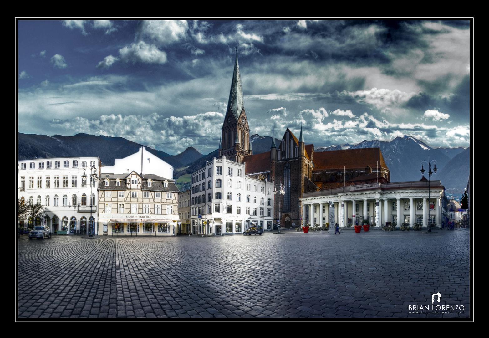 Schweriner Markt