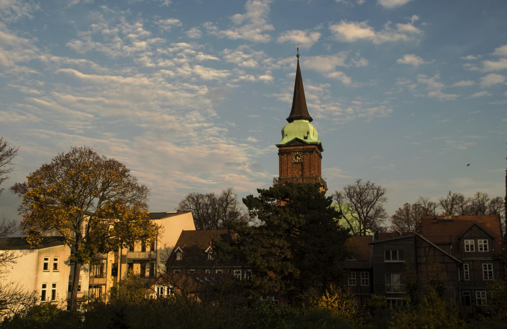 Schweriner Schelfkirche