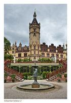 Schweriner Schloss 2