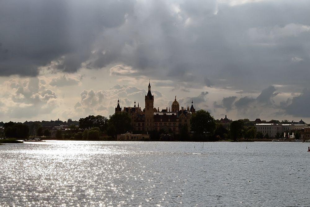 Schweriner Schloß