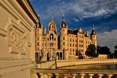 Schweriner Schloss_2