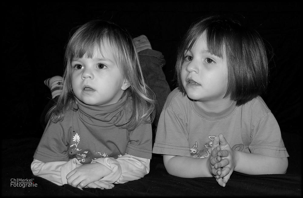 Schwesterchen