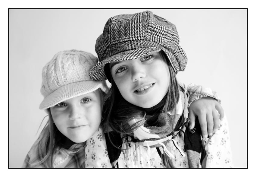 Schwestern...