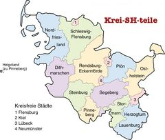 Krei-SH-teile