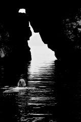 schwimm dich frei......