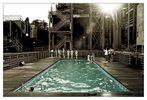 Schwimmbad I
