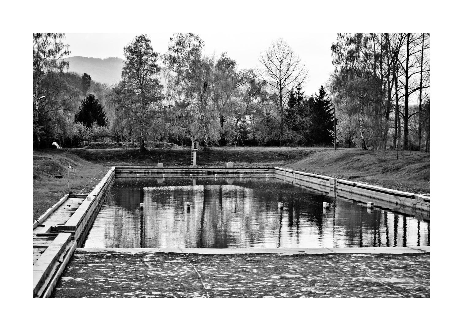 Schwimmbad Treffurt II