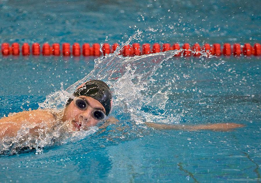 Schwimmen 09.03.2008 #3