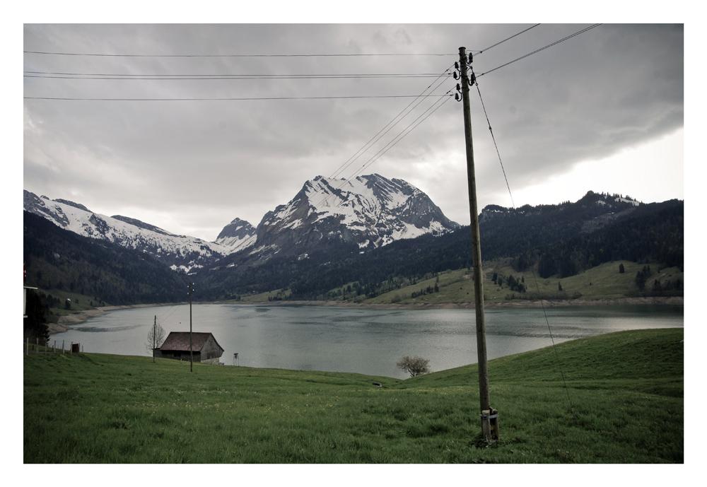 Schwyz: Nature & Organisation