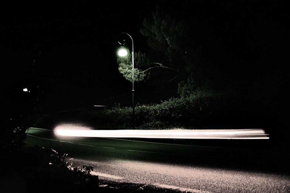 scia nocturna