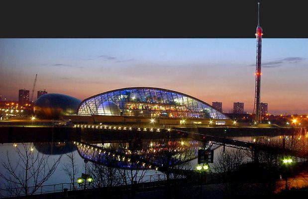 Science Center Glasgow