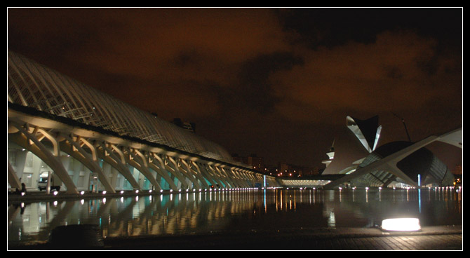Science City | Valencia