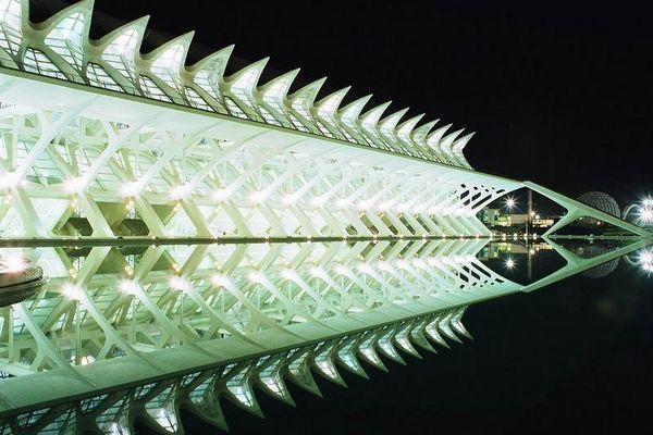 Science Museum Spanien