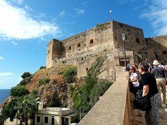 SCilla..il castello ..