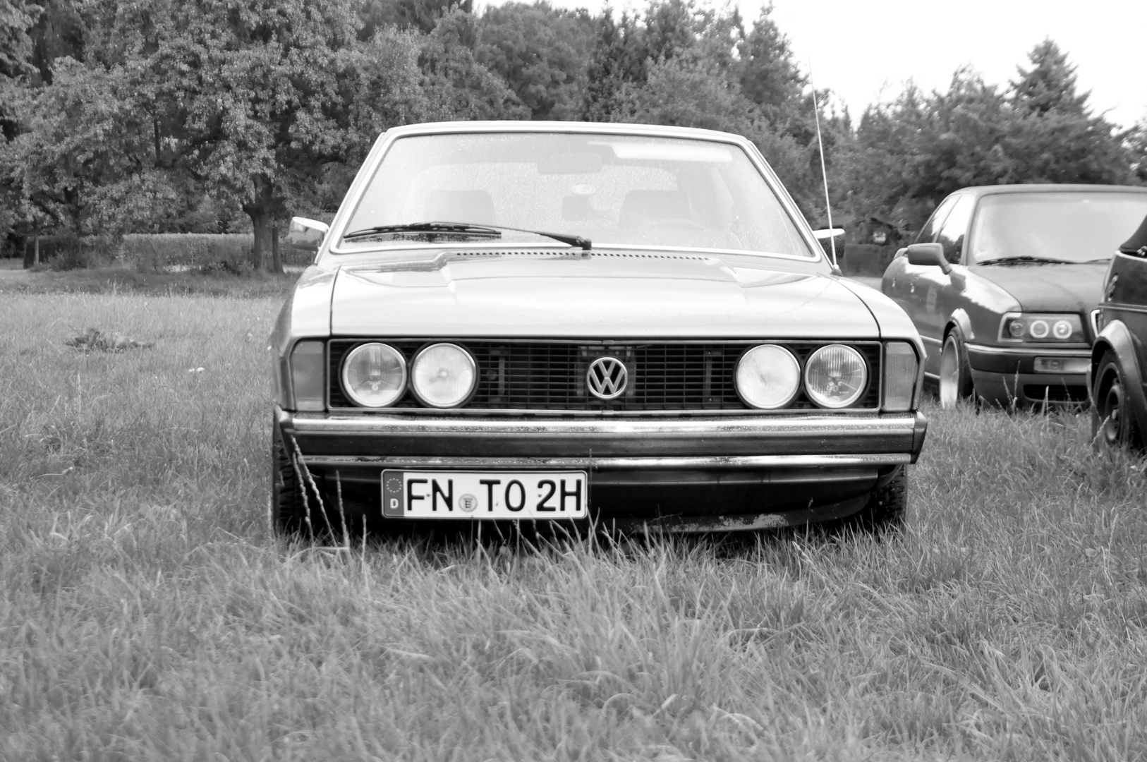 Scirocco 1er