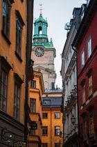 Scorci di Stoccolma