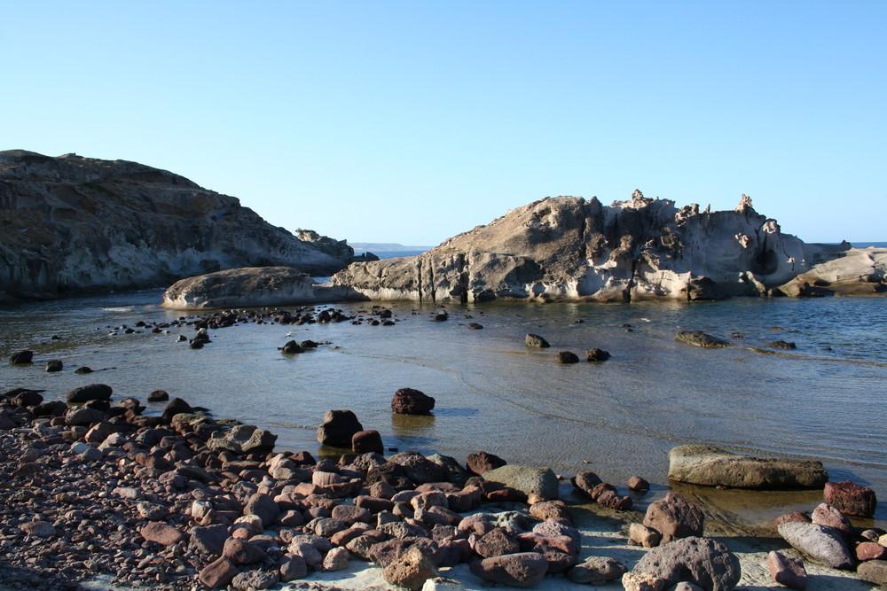 Scorcio della Sardegna