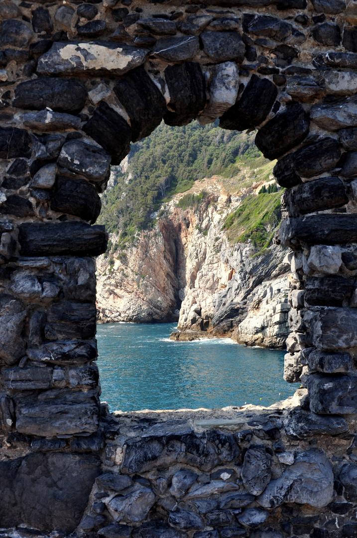 Scorcio di mare foto immagini paesaggi mare natura for Disegni di paesaggi di mare
