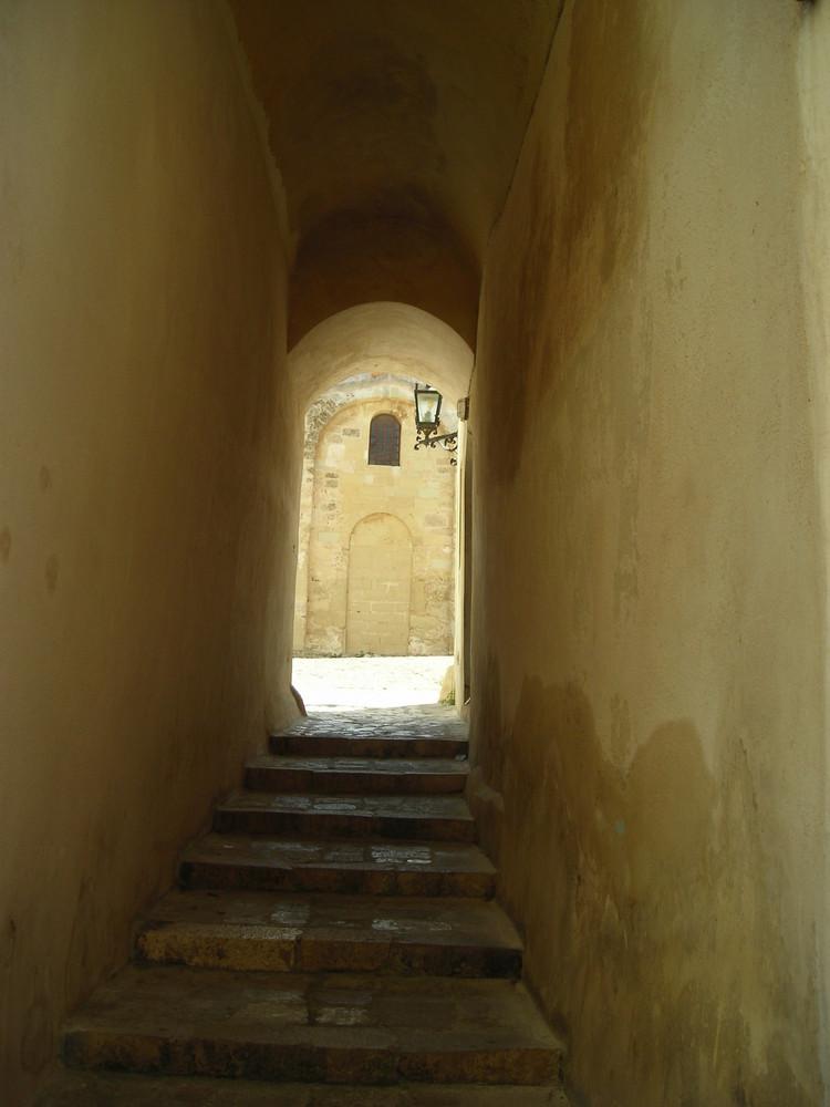 scorcio di Otranto