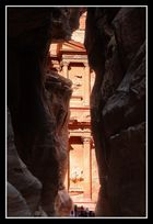 Scorcio di Petra