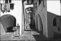 Scorcio di Varese Ligure