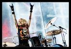 Scorpions @ Rock Oz'Arènes, Avenches