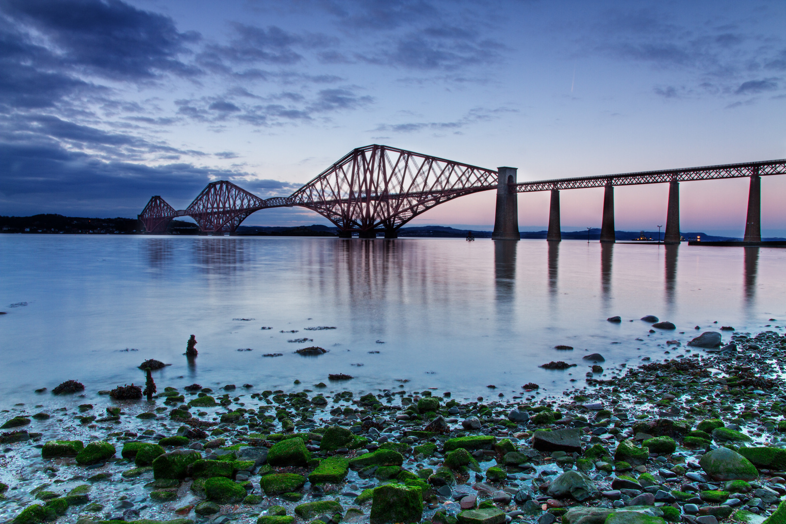Scotland 2013 - I