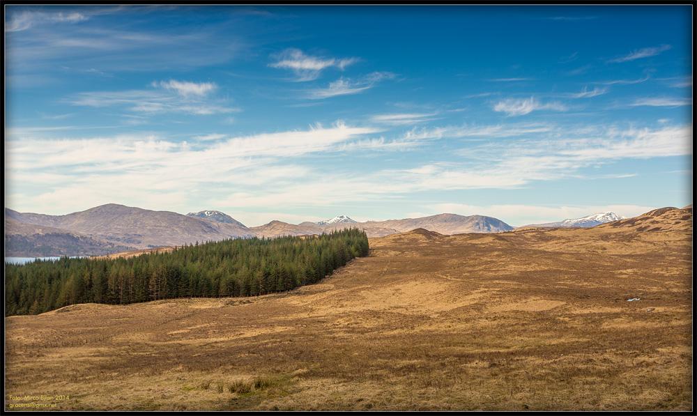 Scotland / Highlands #2