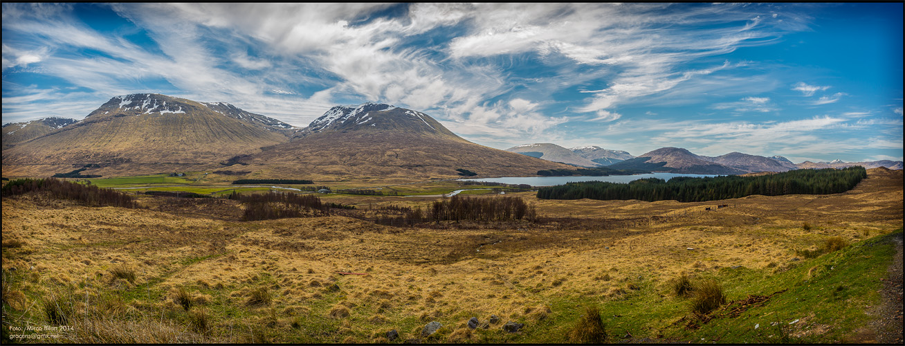 Scotland - Highlands #3