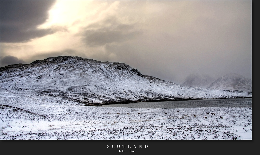 Scotland IV - Glen Coe