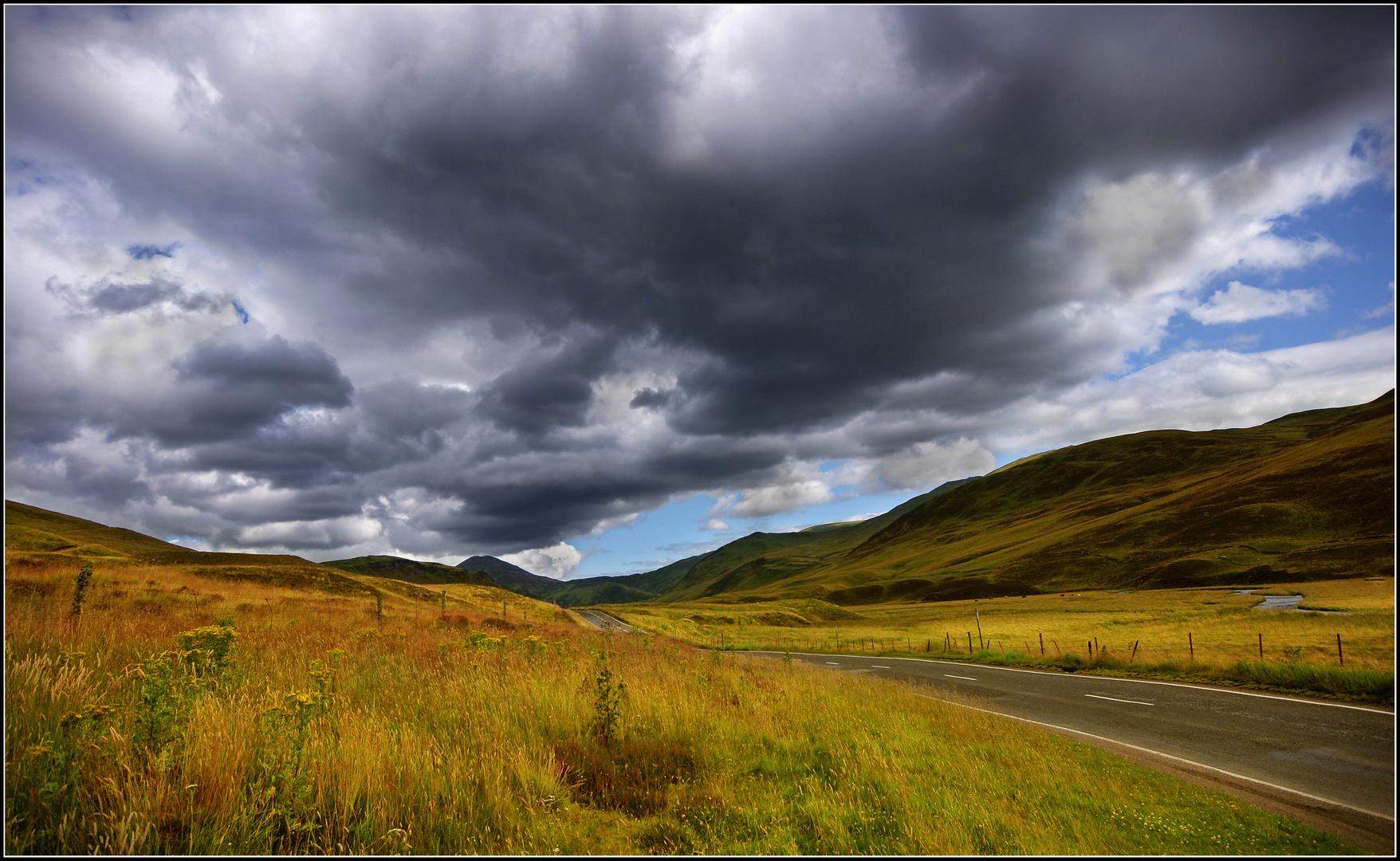 Scotland's National Tourist Route